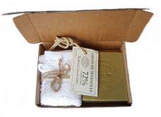 Cadeau voor juf of meester, presentje voor juf of meester, presentje zeep, Cadeau voor de meester, cadeau voor de juf, Olijfzeep, Savon de Marseille, Olijfzeep traditioneel, Grand-Mere 72% Olijfzeep,