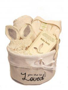 Kraamcadeau, geboorte cadeau, kraamcadeau, geboortekado, natuurlijke baby zeep