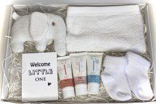 Cadeau zwangerschap of geboorte