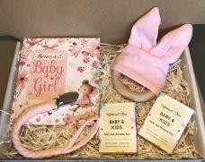 Zwangerschapscadeau, geboortecadeautje, babypost, baby op komst
