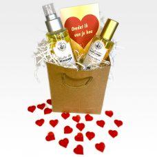 Valentijnscadeautje